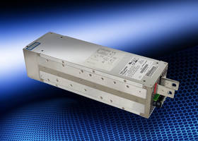 New TPS4000 24V Industrial Power Supply is IEC/EN/UL/CSA 60950-1 Certified