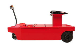 New V-Move XXL 25t Trailer Mover for Moving Empty or Light Semi-trailers