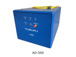 NUBURU Garners More Industry Praise: 500-Watt Blue Laser Honored with Innovator's Gold Award