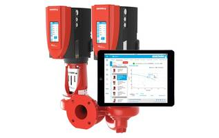 Armstrong's Pump Manager Named Product of The Year by Heating & Ventilating Review
