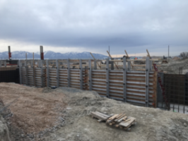New Utah Rail Manufacturing Site Rolls on Penetron Technology
