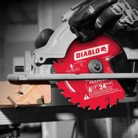 New Framing Saw Blade is Made with TiCo Hi-Density Carbide