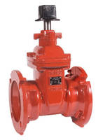 Latest AWWA 225 Series Valves are UL Listed and FM Approved