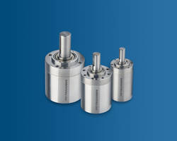 New GPT Planetary Gearhead is Equipped with up to Four Reduction Stages
