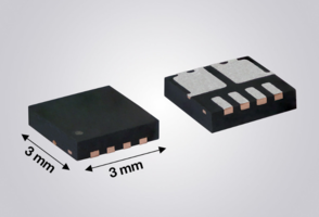 New Common-drain Dual N-channel 60 V MOSFET Available in Thermally Improved 1212-8SCD Package