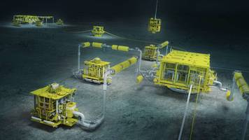 Aker Solutions to Provide Subsea Production System for Phase Two of Aker BP's Ærfugl