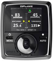 New Zipwake Series E Interceptors Comes with Constant Radius Curvature