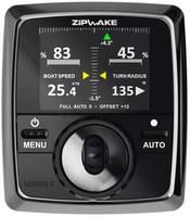 New Zipwake Series E Interceptors Comes with Constant Radius Curvature