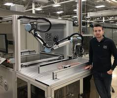 BitFlow Technology Used to Develop Robotic Inspection System for Auto Parts Maker