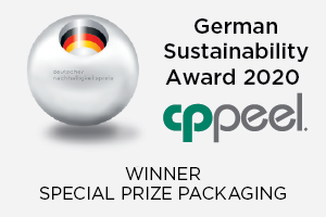 Profol Wins German Sustainability Award 2020