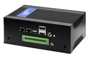 New UPX Edge Embedded System Comes with Built-In Audio Jack