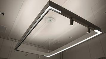New Linea Lighting Provides Warm and Cool Light in 2700K, 3000K, 3500K or 4000K