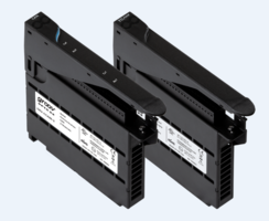 New Two I/O Modules Feature Spring-clamp Field Wiring Terminals