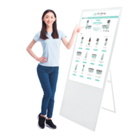 New In-Office Touch System from microPharmacy Promotes Medi-Store Online