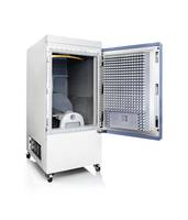 Sierra Wireless Selects Innovative R&S ATS1800C Test Chamber with Gold Reflector for 5G NR FR2 Testing