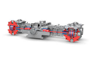 Burckhardt Compression Sells its First High-Speed Compressor for Underground Gas Storage Application in Europe