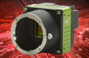 New 45-megapixel Camera Features Cutting-edge CMOS Imager