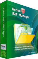 New Active@ ISO Manager Version 7 Helps to Automate Process