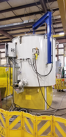 Lindberg/MPH Ships Two Atmosphere Pit Furnaces to the Automotive Industry