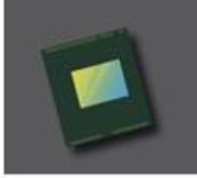 New Image Sensor and Wafer-level Camera Module Features Small Pixel Size of 2.2 Microns