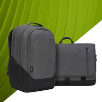 New EcoSmart Laptop Bags Made from Recycled Components