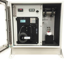 New H2S in Crude Oil Analyzer Comes with ASI Membrane Technology