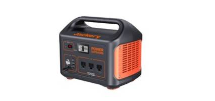 New Portable Power Station with AC Outlet, DC and USB Ports