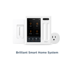 New Dimmer Switch and Smart Plug Integrate Whole-Home Lighting