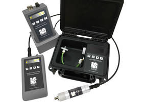 Oxygen Monitor for Field Welding