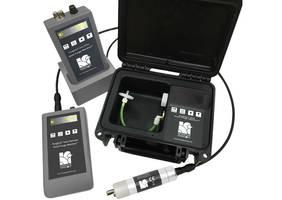 Oxygen Monitor for Field Welding