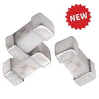 New 0680L Series Slow Blow Fuses are AEC-Q200and RoHS Compliant