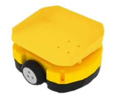 New AMR t-Sort Mini Sorter from Tompkins Robotics is Used for Sorting Small Items up to 5 lbs