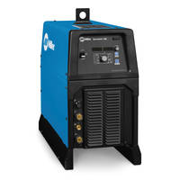 New Syncrowave 300 TIG Welder Weighs 178 Pounds