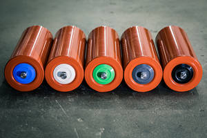 New SpinGuard Idler Seals Offer Protection for Bearings to Fugitive Material Prematurely