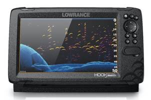 New HOOK Reveal Fishfinder Available in 9, 7 and 5-inch Models