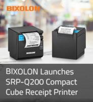 New Receipt Printer with USB V2.0 FS + Serial Interface
