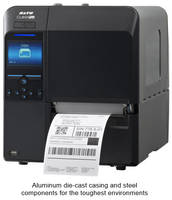 New CL4NX Plus Thermal Printer Features Video Guidance