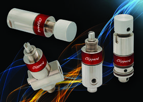 New DR-2 Diaphragm Regulators Offered in Relieving and Non-relieving Designs