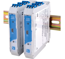 New Strain Gauge Load Cell Transmitters with -40 to 70 degree C Operating Range