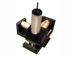 New 3-Axis XYZ Linear Actuator Equipped with Home switch