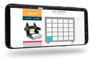 Wagner Logistics Implements inVia Robotics Software with New inVia PickMate Tool