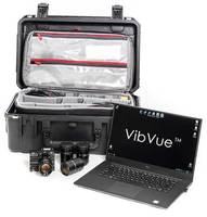New VibVue Features Motion Magnification Technology