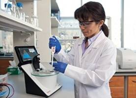 New NanoDrop QC Software from Thermo Scientific is Ideal for NanoDrop OneC Spectrophotometer