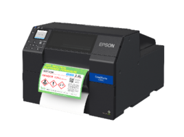 New C6000 Series Label Printers for Mission-critical Applications