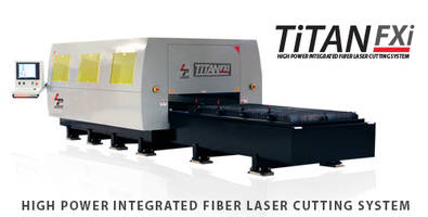 Laser Photonics Corp Announces Major Improvements in Laser Cutting Technology for its Titan FX