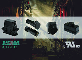 New LS-Type Enclosure with Operating Ambient Temperature of -40 to +125 degree C