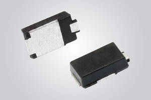New TMBS Rectifiers from Vishay are RoHS-Compliant and Halogen-Free