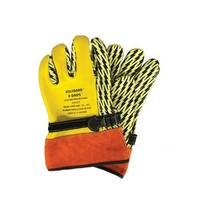 New Leather Protector Gloves are Ideal for Electrical Workers