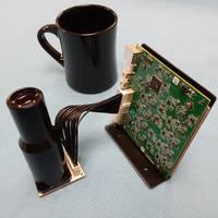 New Model 6000B-100 LED Solar Simulator Meets IEC 60904-9 Class AAA Requirements