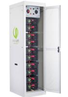 SimpliPhi Power and Pepco Design Community Microgrid